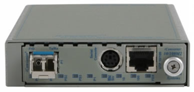 iConverter 1 Module Chassis